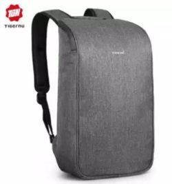 Ba Lô Laptop 15.6inch Cao Cấp Chống Gù Lưng Chống Nước Kèm Cổng Sạc USB Và Khóa Số Tiện Dụng Mẫu Hot Nhất 2019 (Tặng Kèm Túi Đeo Hông)