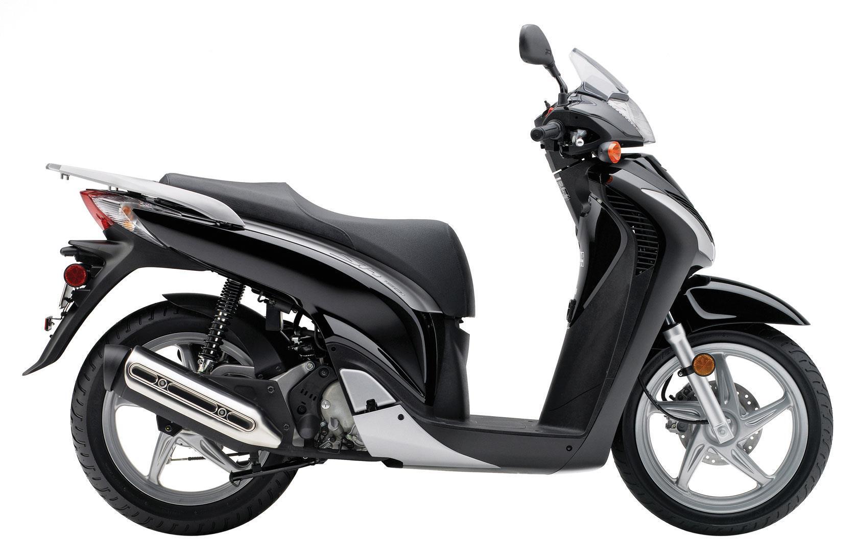 giá xe máy Honda SH 150