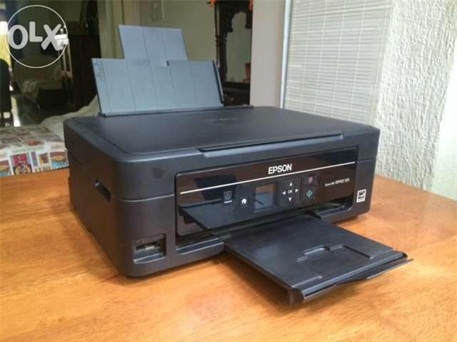 Review máy in có photo, scan Epson ME Office 535   websosanh vn