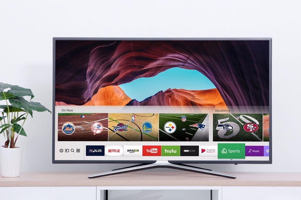 Tivi Samsung UA55M5500 Full HD
