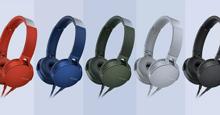 Review Sony MDR-XB550AP – Tai nghe chụp tai dành riêng cho các tín đồ âm bass