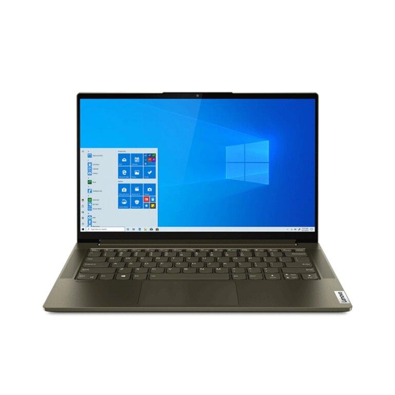 Laptop Lenovo Yoga Slim 7 14ITL05 sang trọng và mạnh mẽ