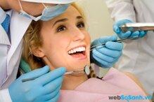 Mẹ bầu mắc bệnh răng miệng sẽ làm tăng nguy cơ sinh non