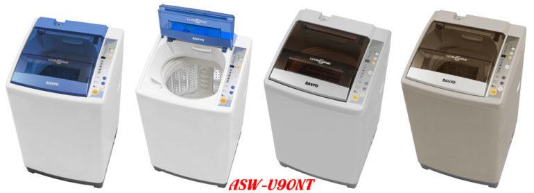 máy giặt sanyo 9kg lồng đứng giá rẻ