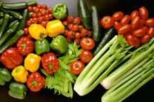 Mẹo bảo quản vitamin trong thực phẩm