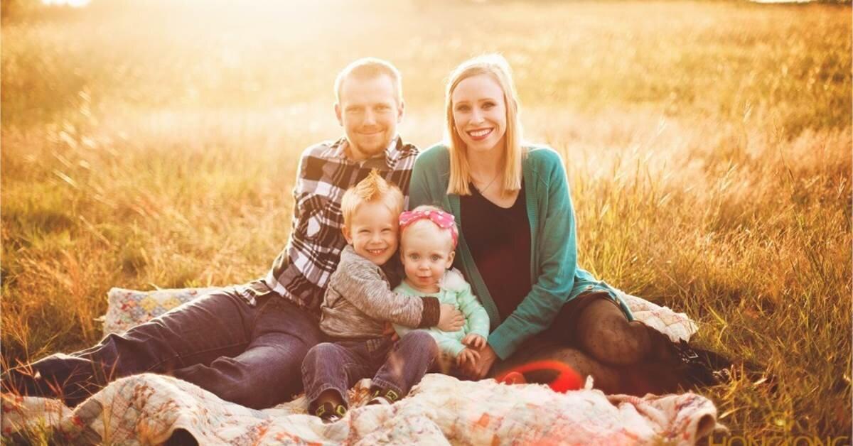 Mẹo chụp ảnh gia đình hoàn hảo, note ngay kẻo quên