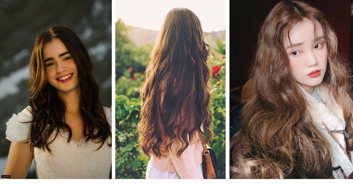 Mẹo giúp tóc mọc dài thêm 2 – 3 cm/tuần từ những điều đơn giản nhất