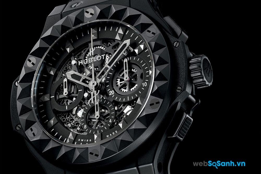 Mẹo mua đồng hồ chính hãng giá rẻ