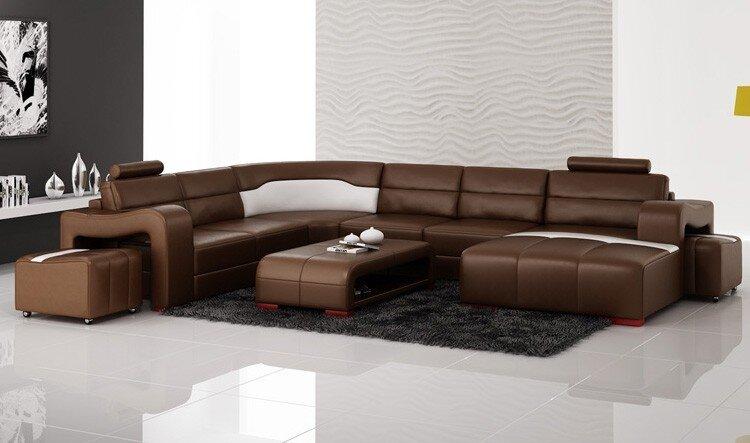 Mẹo nhỏ cho sofa nhà bạn