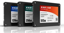 Mẹo phân biệt ổ cứng SSD kém chất lượng