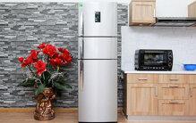 Mẹo sử dụng tủ lạnh 3 cánh đúng cách