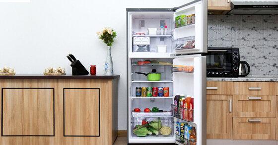 Mẹo sử dụng tủ lạnh an toàn tiết kiệm điện