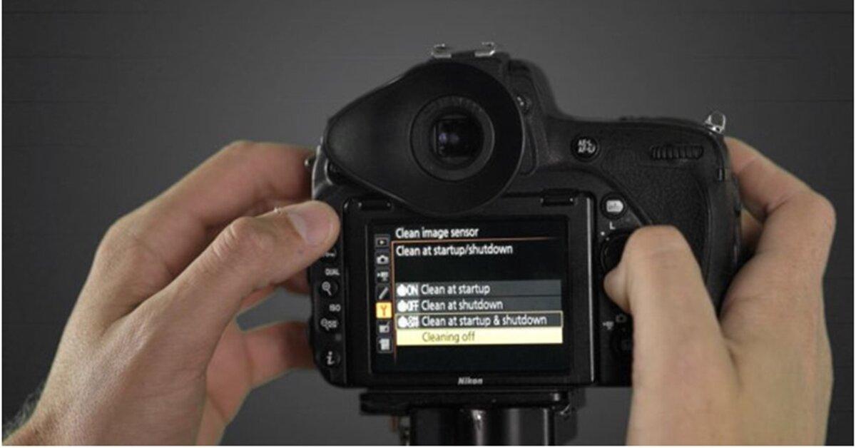 Mẹo tiết kiệm và kéo dài thời lượng pin cho máy ảnh DSLR