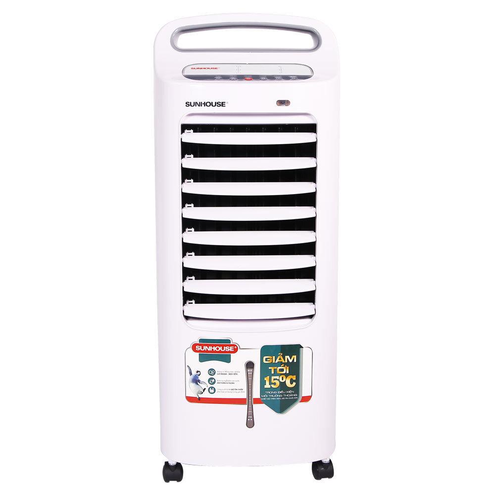 Quạt điều hòa không khí Sunhouse SHD7701 - 6 lít, 60W