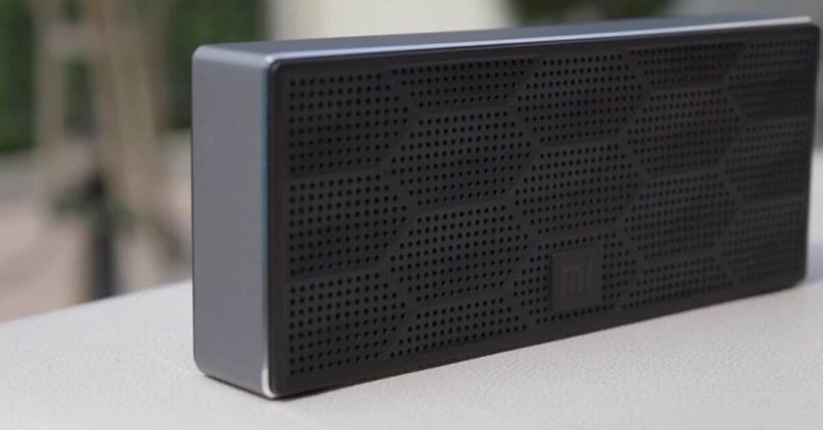 Mi Square Box: Dáng vóc bình thường nhưng trải nghiệm thì miễn chê