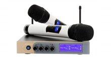 Micro không dây Archeer X168: Cầm mic lên là trở thành ca sĩ