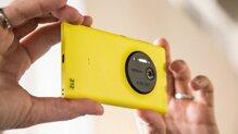Microsoft hợp tác với Canon trong mảng di động