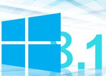 Microsoft lo lắng trước sự tụt lùi của Windows 8.x