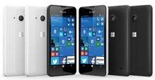 Microsoft Lumia 550 smartphone giá rẻ chỉ 3 triệu đồng