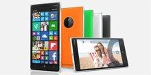 Microsoft nói lời chia tay Nokia Lumia 830 thay thế bằng Lumia 840