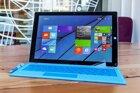 Microsoft ra mắt 3 phiên bản mới của Surface Pro 3 chạy Core i7