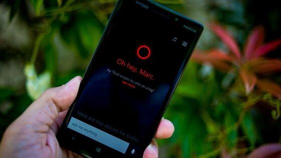 Microsoft sẽ đưa trợ lý ảo Cortana lên iOS và Android