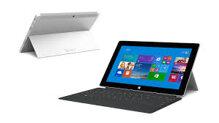 Microsoft Surface 2: trải nghiệm Windows 8 ấn tượng