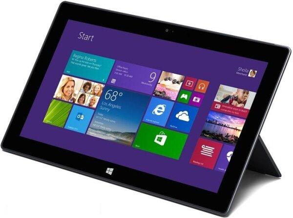 Microsoft Surface Pro 3 chính thức ra mắt với giá khởi điểm 799 USD