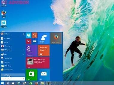 Microsoft Windows 10 sẽ được phát hành vào mùa thu 2015