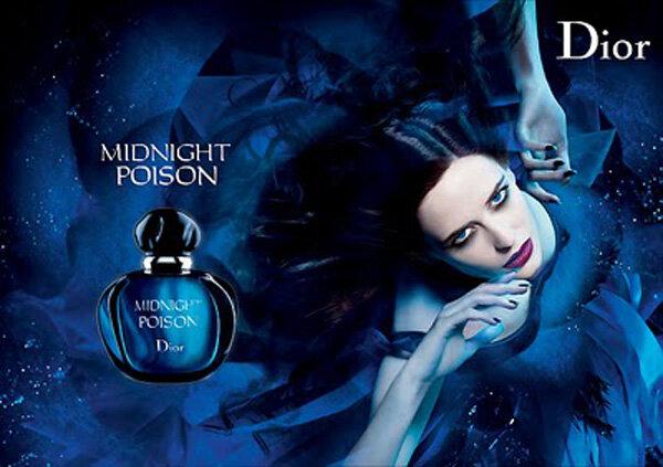 Midnight Poison Collector – chai nước hoa nữ Dior mang hương vị phương Đông bí ẩn và quyến rũ