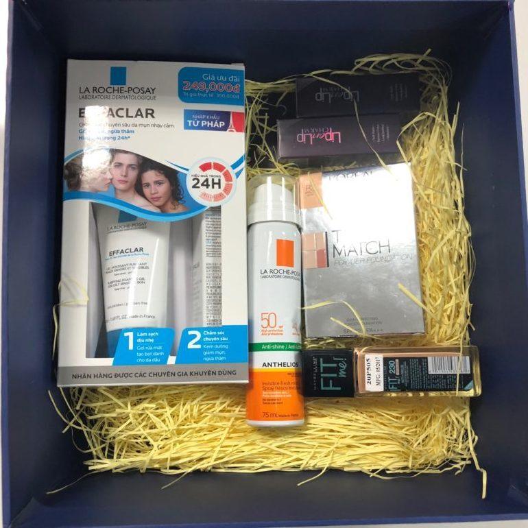 lazada box of joy