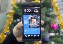 Mở hộp Desire 700 – bản sao 2 SIM của HTC One