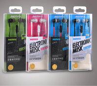 Mở hộp tai nghe Remax RM-535: thiết kế đẹp cho tai nghe giá rẻ