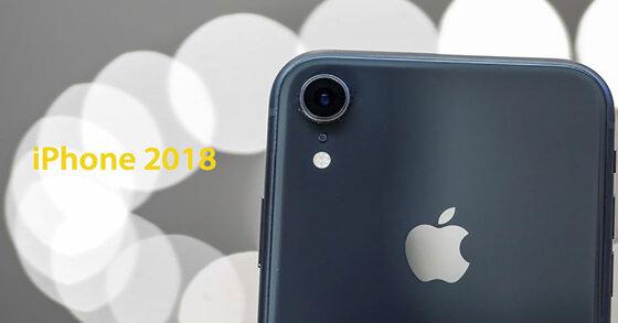 """""""Mổ xẻ"""" ưu nhược điểm của bộ 3 điện thoại iPhone Xr , iPhone Xs , iPhone Xs Max"""