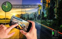 Mobell Nova P – Android giá rẻ