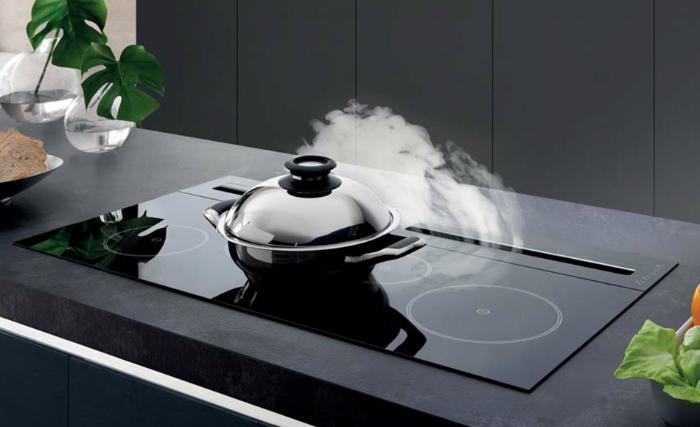 bếp từ ý giovani