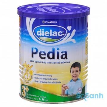 Giá sữa bột Dielac mới nhất cập nhật tháng 7