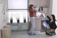 Một lần giặt máy tốn bao nhiêu nước? Tư vấn nên mua loại tiết kiệm nhất
