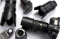 Một số điểm cần lưu ý khi chọn lựa phụ kiện cho máy ảnh DSLR