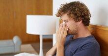 Một số lưu ý khi sử dụng điều hòa đối với người mắc bệnh hen suyễn