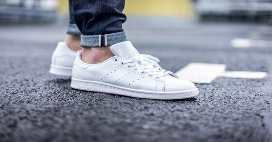 Một số mẫu giày thể thao nữ Adidas chính hãng gây sốt hiện nay
