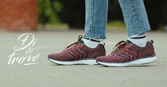 Một số mẫu giày thể thao nữ Biti's được ưa chuộng hiện nay