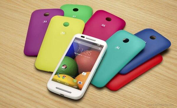 Motorola bắt đầu tung ra Android 4.4.3 cho Moto X, Moto G và  E