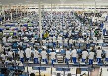 Motorola đóng cửa nhà máy cuối cùng tại Mỹ