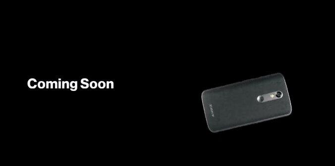 Motorola DROID Turbo 2 sẽ là smartphone đầu tiên chống rơi vỡ trên thế giới