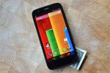 Motorola lãi gần bằng không khi bán Moto G