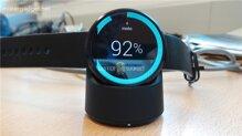 Motorola sắp trình làng 3 mẫu smartwatch Moto 360, Moto G2, Moto X+1