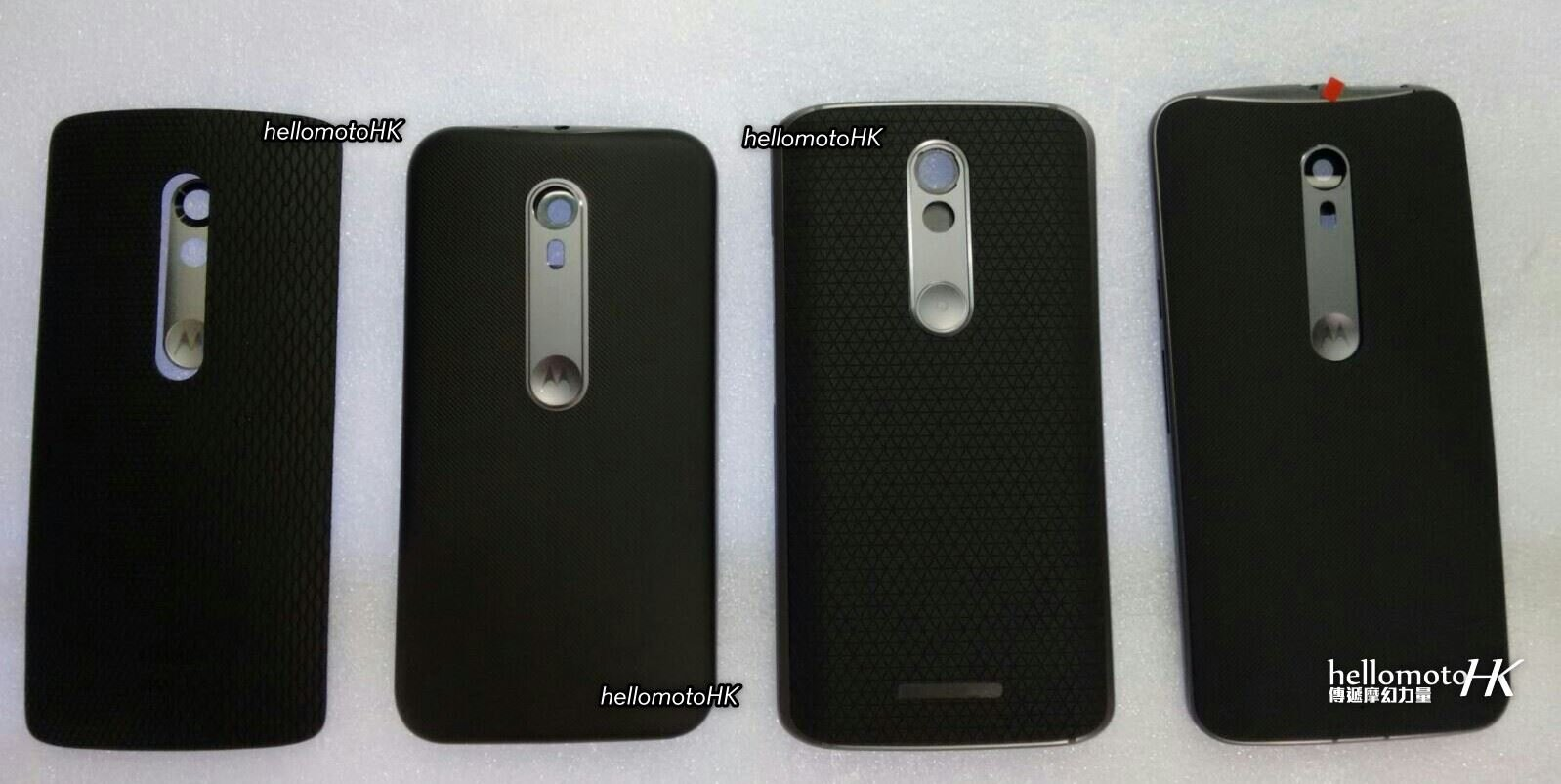 Motorola sẽ tung ra thế hệ Moto X, Moto G, và DROID mới tại sự kiện ngày 28/7?