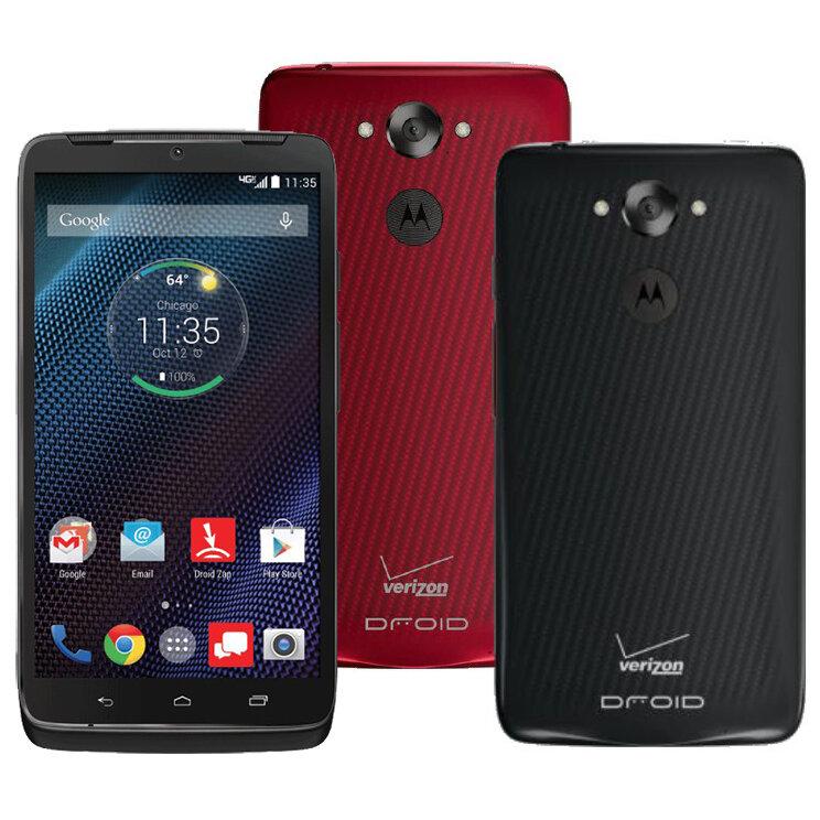 Motorola thử nghiệm 3 smartphone sử dụng màn hình QHD
