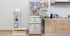 Tủ lạnh 3 ngăn là gì? Ưu điểm của dòng tủ lạnh 3 ngăn